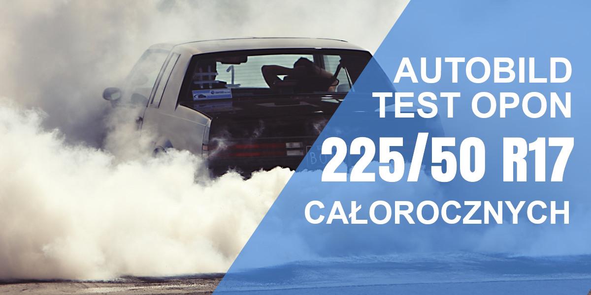 Dobre Opony Całoroczne Zamiast Sezonowych Test Auto Bild 2017 Dla