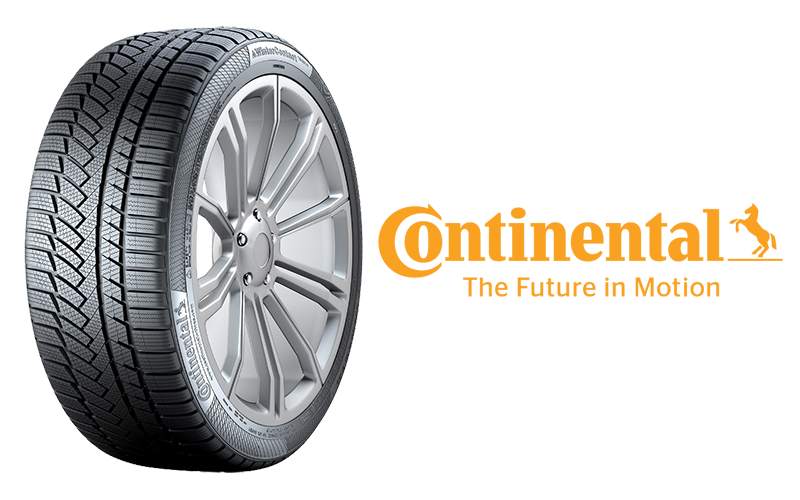Continental ContiWinterContact TS 850 P