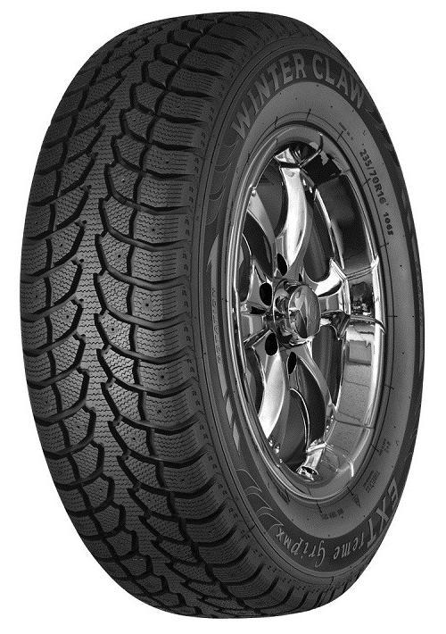 Opony Interstate Winter Claw Extreme Grip Mx 21555 R16 97h Zimowe