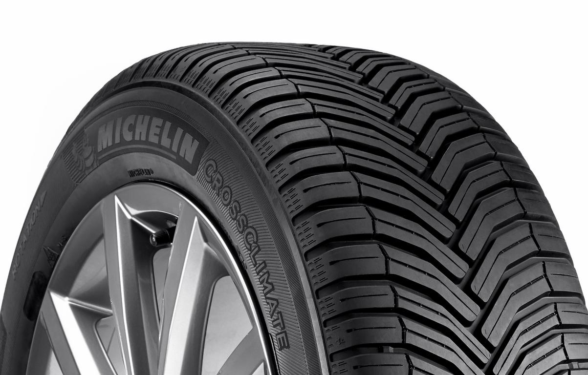 Model Opony Michelin Crossclimate Wszystkie Rozmiary Sklepopon