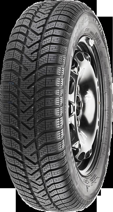 Opony Pirelli Winter 210 Snowcontrol Serie Iii Rft 19555 R16 87h