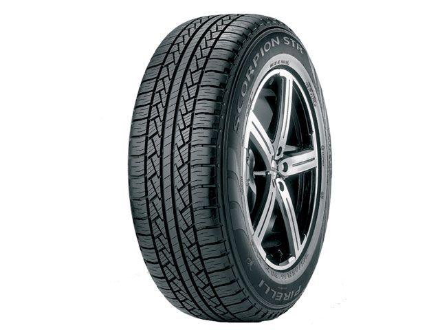 Opony Pirelli Scorpion Str 23550 R18 97h Całoroczne Wysyłka 24h