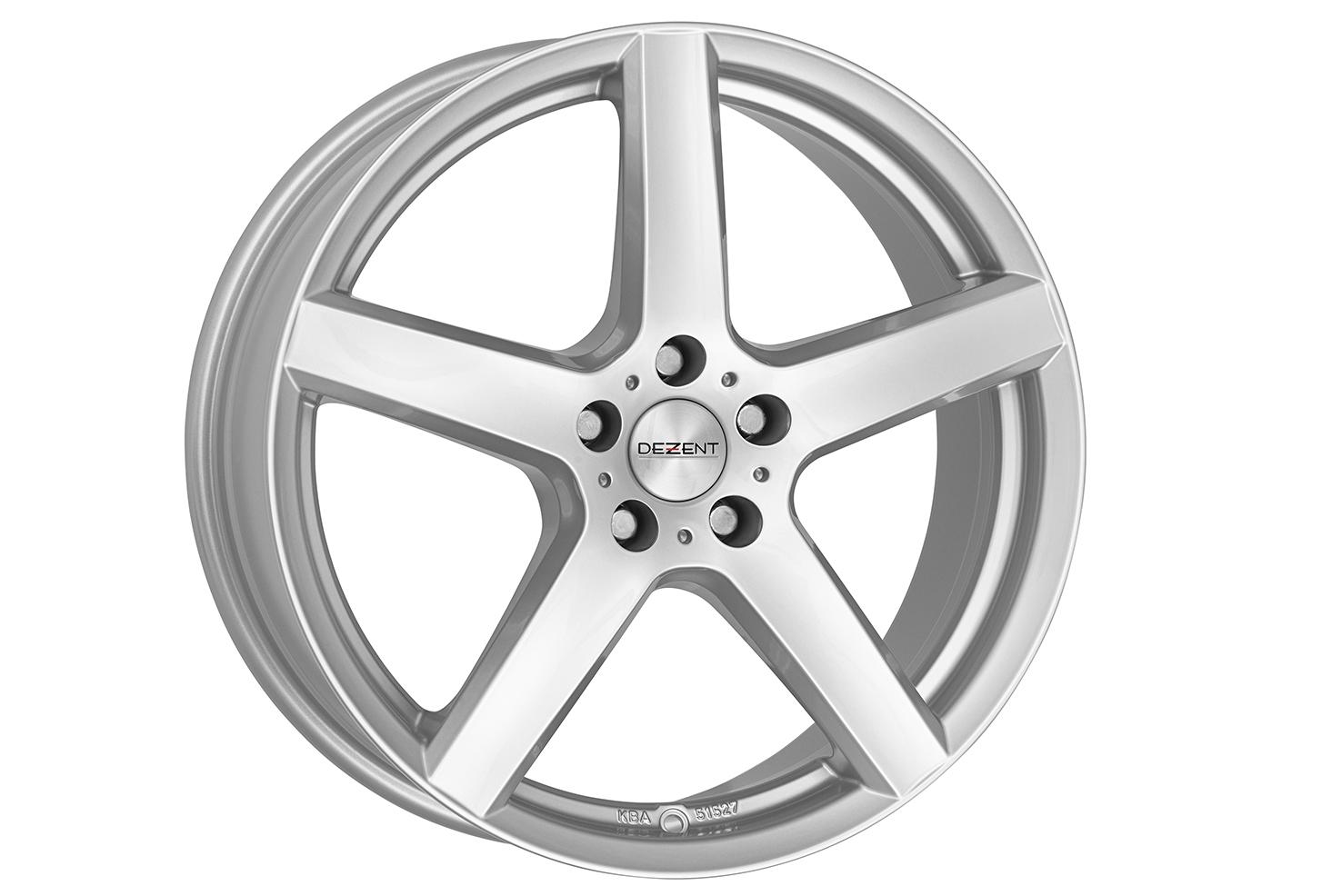 Dezent Ty 600x15 4x1000 Et 38 Felgi Aluminiowe