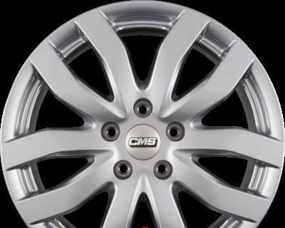 Cms C22 600x15 4x1000 Et 40 Felgi Aluminiowe