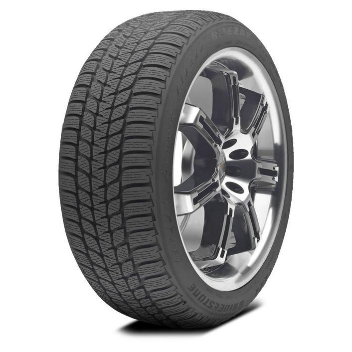 Opony Bridgestone Blizzak Lm 25 Rft 20555 R16 91h Zimowe Wysyłka