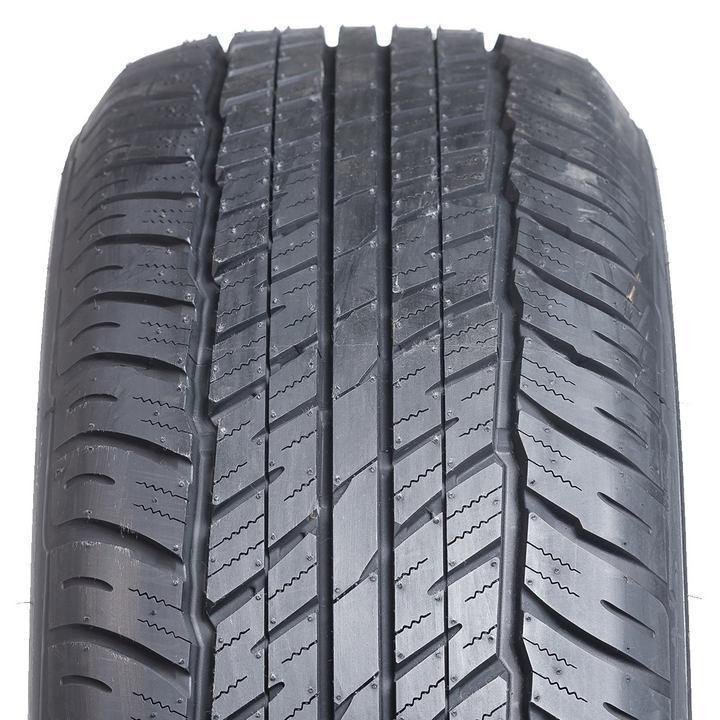 E//C//72dB All-Season tire CONTINENTAL ContiCrossContact LX 2-255//65//17 110T SUV /& 4X4