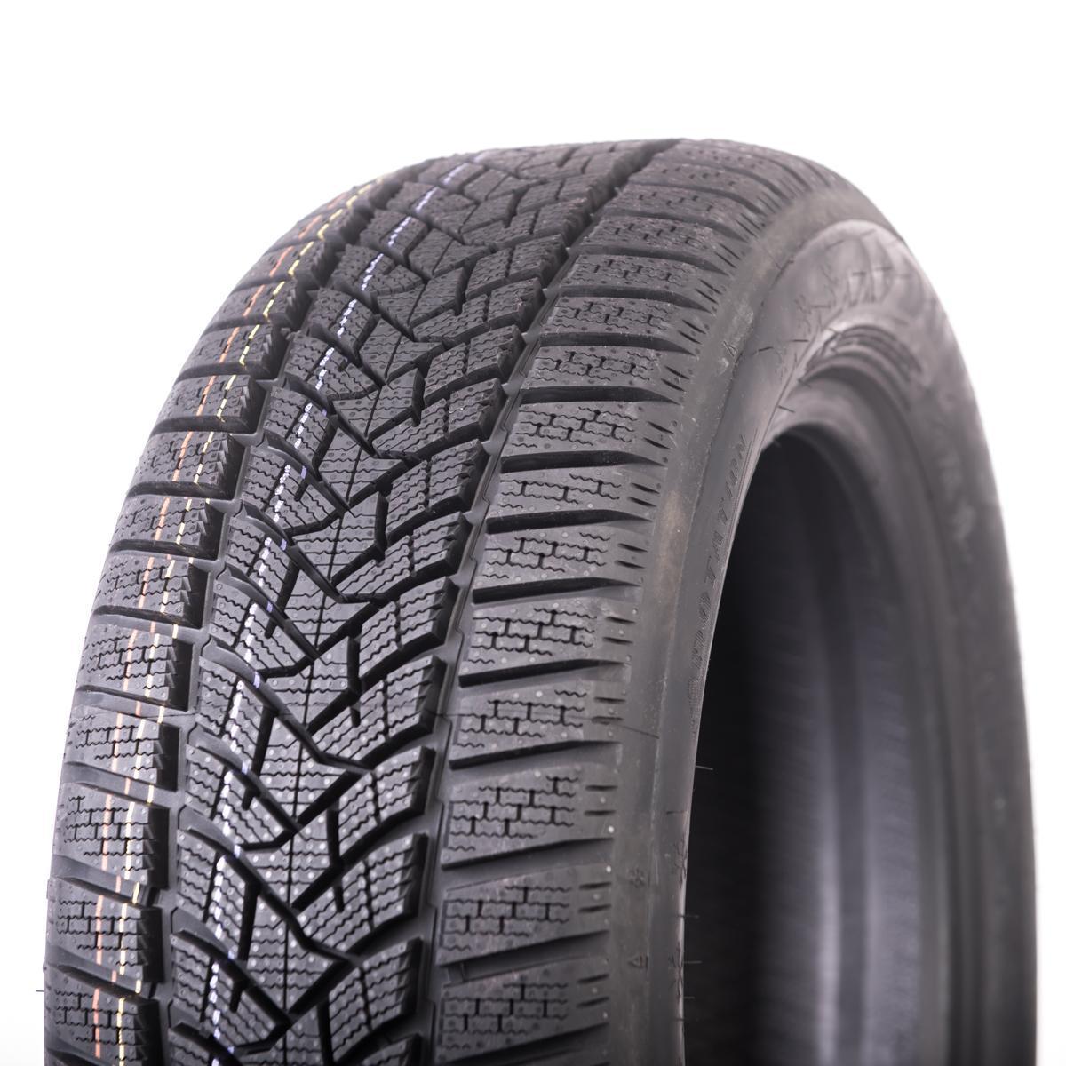 Opony Dunlop Sp Winter Sport 5 22545 R17 91h Zimowe Wysyłka 24h