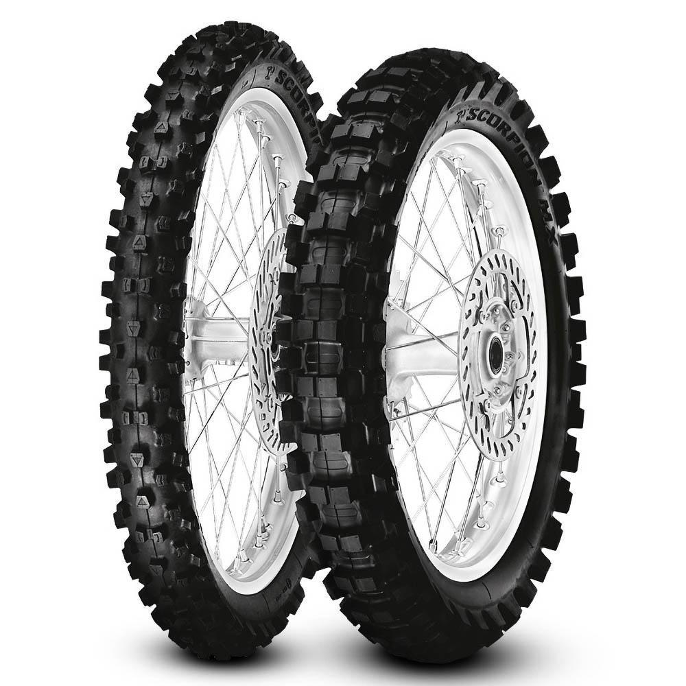 Pirelli Scorpion Mx Extra J R Nhs 50 M Sprawdź Ceny I Opinie