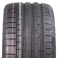 Continental SPORTCONTACT 6 245/40 R19 98 Y