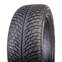 Michelin PILOT ALPIN 5 245/40 R19 98 V