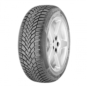 Opony Continental Contiwintercontact Ts 850 19565 R15 91t Zimowe