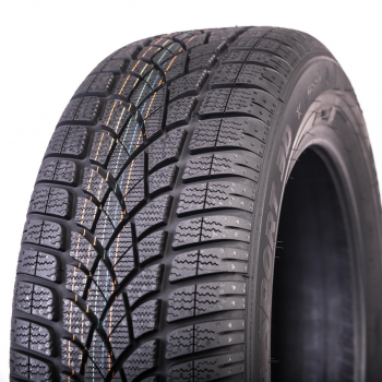 Opony Dunlop Sp Winter Sport 3d 23560 R18 107h Zimowe Wysyłka